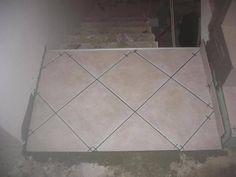 Tile Floor, Flooring, Crafts, Design, Manualidades, Tile Flooring, Hardwood Floor, Handmade Crafts, Craft