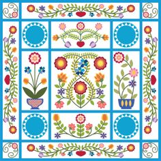 Podunk Pretties: Sycamore Hill Quilts