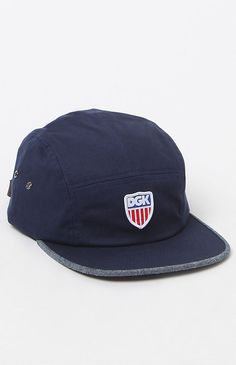Americana 5 Panel Hat