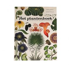 Afbeeldingsresultaat voor plantenboek