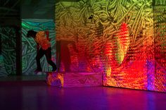 'Philly Radness: An Interactive Pop-Up Skatepark,' a site-specific pop-up skate park installation featuring an immersive, sound and motion responsive projection, will transform Drexel University's Leonard Pearlstein Gallery into a skateboarding oasis from April 5 – May 22.