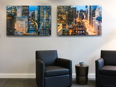 Discover what sparked Nick's passion for photography, how he turned it into a career with Nick Ulivieri Photography, and his decision to work with Artmill on an installation of over a dozen photos for a Chicago luxury apartment development.