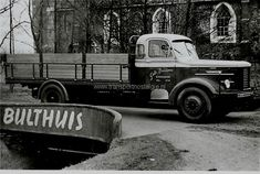 Buses, Trucks, (Ship) Engines KROMHOUT The Netherlands – Myn Transport Blog Classic Trucks, Buses, Netherlands, Transportation, Engineering, Ship, Vehicles, Blog, Trucks