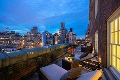 Esta es la habitación de hotel más cara del mundo  Foto: themarkhotel.com