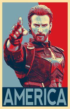 Captain America Pop Art Illustration Marvel Avengers image 2 Avengers Images, Avengers Superheroes, Marvel Avengers, Marvel Comics Art, Marvel Heroes, Superhero Pop Art, Superhero Movies, Pop Art Design, Artwork Design