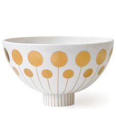Futura Large Bowl - jonathan adler