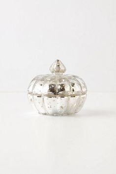 Keepsakes & Curiosities Jar, Round | Anthropologie.eu