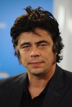 Benicio del Toro stars in #TIFF14 Gala Presentation ESCOBAR: PARADISE LOST