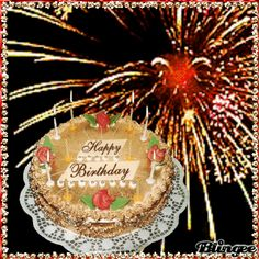 Looking for for ideas for happy birthday funny?Check this out for perfect happy birthday ideas.May the this special day bring you love. Happy Birthday Fireworks, Happy Birthday Ballons, Beautiful Birthday Wishes, Happy Birthday Cake Images, Happy Birthday Wishes Images, Happy Birthday Video, Happy Anniversary Wishes, Happy Birthday Celebration, Happy Birthday Sister