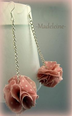 -Madeleine- / DoTs