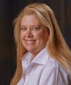Malissa Dillman, Director of Education & Training
