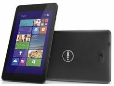 Dell Venue 8 Pro Price in Pakistan,Whatever you are creating, the Dell Venue 8 Pro helps you build it quickly with an ultrafast Intel® Atom™ processor Z3740 (up to 1.8GHz Quad-Core).