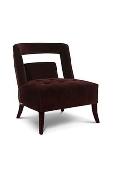 Guatemala was the stage of one of the most important discoveries in the twentieth century – the Naj Tunich. Inspired by it is NAJ Bold Edition Armchair, a living room chair fully upholstered in velvet with nickeled nails. This fabric chair is sure to make a statement. Know all about it in the article!