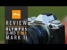 Olympus OM-D EM-5 mk II - test stabilizacji (IS test) - YouTube