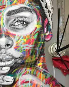Human Figure Artists, Art Alevel, Reflection Art, Collage Artwork, A Level Art, Identity Art, Gcse Art, Art Festival, Art Sketchbook