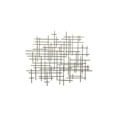 Black & Gold Wall Décor Collection : Target (€18) ❤ liked on Polyvore featuring home, home decor, gold home accessories, black home decor, target home decor, black home accessories and gold home decor