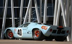 Ford GT 40