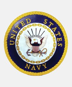 U.S. 'Navy' Stepping Stone