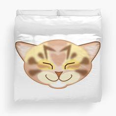 Smiling cat by aprilegirl