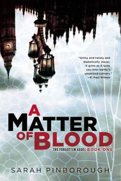 A Matter of Blood by Sarah Pinborough, Click to Start Reading eBook, More information to be announced soon on this forthcoming title from Penguin USA.