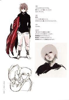 Kaneki Ken/#1793952 - Zerochan