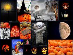 ART'é FvG blog: Tema settimanale: Halloween
