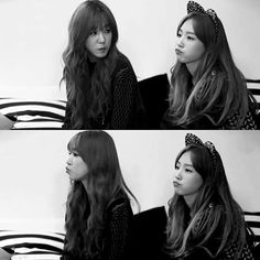 TaeNy | Girls Generation
