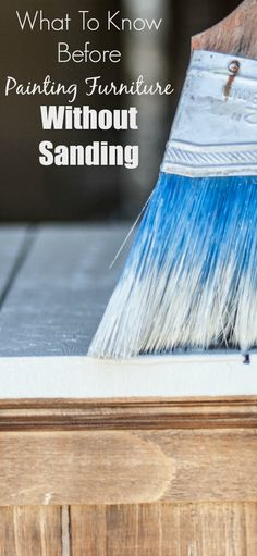 What+To+Know+Before+Painting+Furniture+Without+Sanding