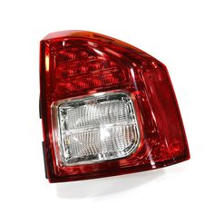 Tail Light, Right; 11-13 Jeep Compass MK