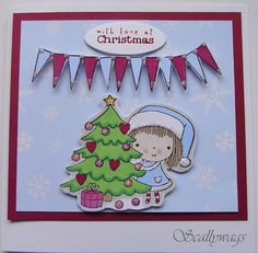 Mimis Christmas by Scallywags1, via Flickr