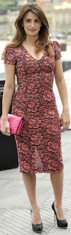 Penelope Cruz (Carne trémula - Todo sobre mi madre - Volver - Los Abrazos rotos - Los Amantes pasajeros)