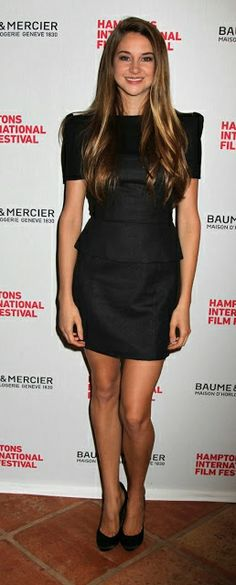 Hamptons International Film Festival Baume Mercier Reception 2011
