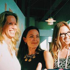 Lori Dennis, Mary McDonald, Kelli Ellis - Design Camp Divas
