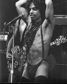 """Prince in the """"bikini"""" era. Prince Purple Rain, The Artist Prince, Pictures Of Prince, Prince Images, Paisley Park, Cinema, Roger Nelson, Prince Rogers Nelson, My Prince"""