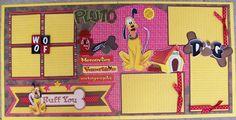 Pluto layout