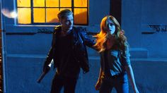 Shadowhunters Teaser 1 | Coming 2016 to ABC Family