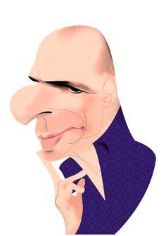 una lecciòn de europeìsmo <p>Yanis Varoufakis</p>