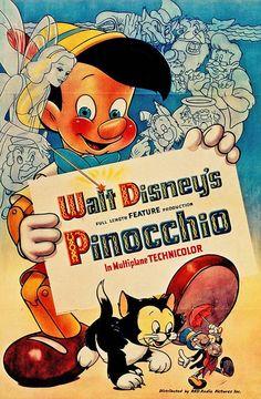 Pinocchio      http://www.unocero.com/2014/01/22/galeria-los-posters-de-todas-las-peliculas-animadas-de-disney/all-disney-movie-posters-1/