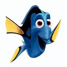 Finding Nemo dory - Bing images