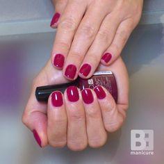 Shellac Tinted Love (09955) Forbidden Collection Cnd Shellac Colors 2018, Shellac Nails, Manicures, Nagel Hacks, Nagel Gel, Nail Tips, Wedding Nails, Pretty Nails, Hair And Nails