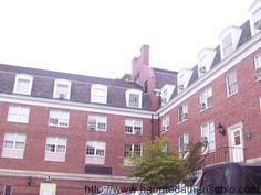 Wilson Hall - Ohio University - Athens, Ohio http://hauntedathensohio.com