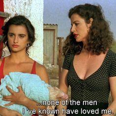Jamon jamon,Penelope Cruz,movie,