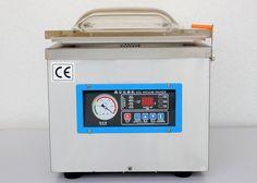 vaccum packaging machine double chamber food sealer desktop external vacuum sealer chamber vacuum
