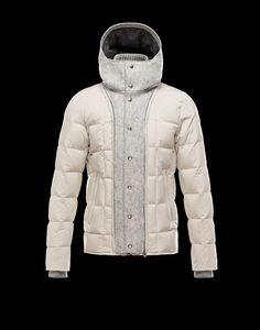 Jacket Men Moncler - Original products on store.moncler.com 895 moncler i love this