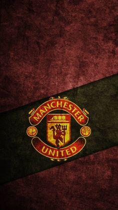Manchester Logo, Manchester United Wallpaper, Manchester United Fans, English Football Teams, Man Utd Fc, Wayne Rooney, Best Club, Old Trafford, Man United