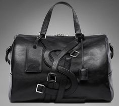 classic leather computer bag from Berluti, Paris | MEN ON THE MOVE ...