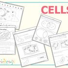This unit on cells was made for my 3.5 year old, but it can be modified for prettymuch any age.  Nearly all worksheets have the information r...