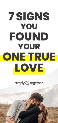 It can be difficult to notice the signs of true love. Especially when you're figuring out what your relationship status is: Is he the one? Are we soulmates? These 7 signs will tell you what his feelings towards you are. #RelationshipAdvice #ForWomen #Truths #BoyfriendTips #RelationshipStuff Relationship Problems, Relationships Love, Relationship Advice, Can You Be, Told You So, Signs Of True Love, Really Love You, Truths, Finding Yourself