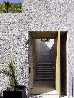 House in Brissago,© Hannes Henz