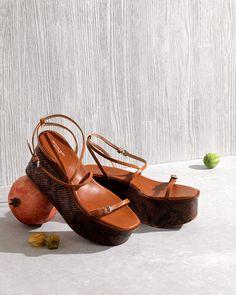 Shoes by for Art direction by Emrah Seçkin. Art Direction, Clogs, Michael Kors, Clog Sandals